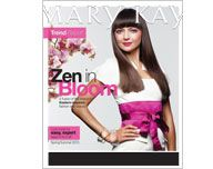 #MaryKay eCatalog Zen in Bloom find all your beauty essentials http://www.marykay.com/gmartinez11226 free shipping*