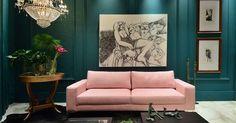 Confira tendências de decor apresentadas na Casa Cor RS 2015 | Decor, Lounges and Colors