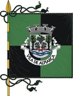 Bandeira de Alpiarça