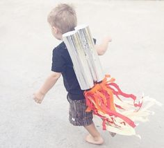 12 Coolest DIY Crafts for Boys | Babble