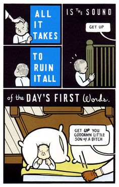 Jimmy Corrigan by Chris Ware