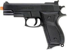 NEW BLACK OPS AIRSOFT PISTOL HAND GUN M 1911 A1 FULL SIZE W/ BB BBs FREE SHIP #BlackOps