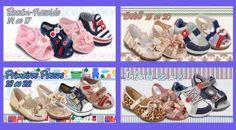 A Loja de Gatos & Sapatos está com uma nova promoção, que vai servir tanto para seu bolso como para o pé do seu pequeno. Toda a Coleção Verão 2015 da marca Pepkeno está com 40% de desconto à vista.  Veja os calçados que se encontram em promoção e aproveite:
