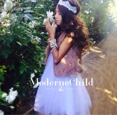 Have you had time to stop and checkout our shoppe at www.modernechild.com yet?! Come take a peek and pick up our Mia Fur Vest today! We love this vest over an ethereal dress and paired with some pearls .  You look like an angel @khialopez ~ . #kidsclothes #kidsfashion #furvest #fallcollection #ootd  #fashion #instakids #innerbeauty #instakids #trn#trendsetter #pearls #photoshoot #holidayoutfit #holidayready #modernechild #modernechilddollies