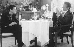 The Game (1997) - Michael Douglas, Sean Penn