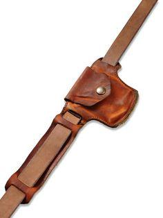 DIESEL - Belts - BRAV