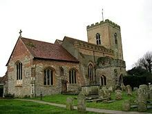 West Mersea, St. Peter & St. Paul, 1050-1100?