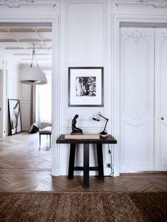 Parisian Interior by Gilles Et Boissier   Trendland: Design Blog & Trend Magazine