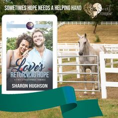 Love's Returning Hope: Texas Homecoming, Book 2 (First Street Church Free In, Helping Hands, Check It Out, The Twenties, Homecoming, Bring It On, Texas, Romance, Love
