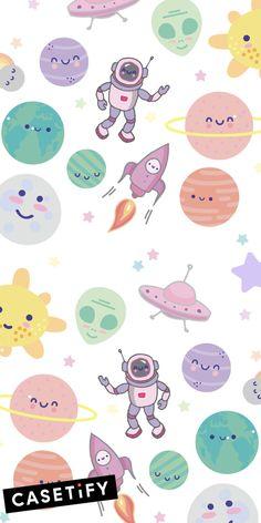 Phone Screen Wallpaper, Cute Wallpaper For Phone, Wallpaper Space, Kawaii Wallpaper, Cute Wallpaper Backgrounds, Pretty Wallpapers, Galaxy Wallpaper, Disney Wallpaper, Cool Wallpaper