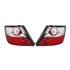 2006 Scion TC Tail Light Assembly:  Dimensions:14.25x12.00x17.25  Retail Price:$629.89   Discount Price:$279.95  Fits:2006 Scion TC  2005 Scion TC  Color:Red / Clear Lens  Finish:LED Lamp  Part No:406721TLR