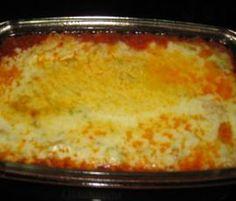 Rezept Hack-Kartoffel-Zucchini-Auflauf von kruemelmonster - Rezept der Kategorie Hauptgerichte mit Fleisch