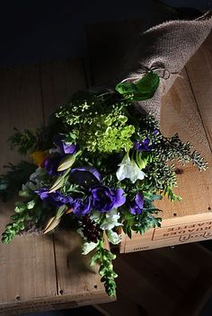 Eco-Friendly Florists Think Locally