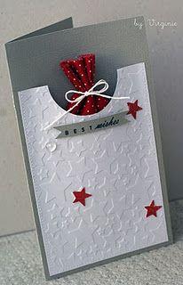 cute pocket card