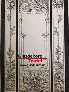 glas sandstrahlen historische gl ser. Black Bedroom Furniture Sets. Home Design Ideas