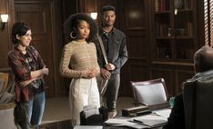 """Yara Shahidi Tackles College Parties In New 'grown-ish' Teaser Trailer Source: FreeForm Zoey (Yara Shahidi) shows that it is truly a """"different world"""" in this black-ish spinoff clip for grown-ish. Kicking off Jan. 3, ... http://drwong.live/hip-hop-community-news/yara-shahidi-grown-ish-college-parties-trailer-freeform-tv-html/"""