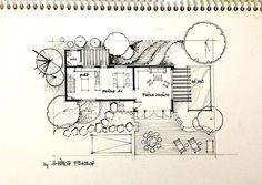 Concept Board Architecture, Architecture Site Plan, Architecture Presentation Board, Architecture Sketchbook, Landscape Architecture, Landscape Sketch, Landscape Design, Urban Design Concept, Kindergarten Design