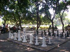 Taman Puputan Badung