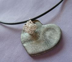 I am looking for a great dyi fingerprint necklace - this one looks pretty good