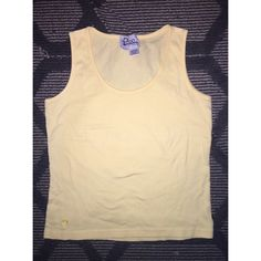 Lilly Pulitzer Super-Soft Tank great condition! make an offer Lilly Pulitzer Tops Tank Tops