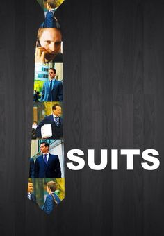 Can I wear a tie like this? Suits Serie, Suits Tv Series, Suits Tv Shows, X Movies, Movies And Tv Shows, Suits Usa, Men's Suits, Wallpaper Series, Anthony Dinozzo