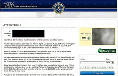 Have the FBI Virus?  Here's How to Remove It Right Now