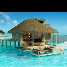 This is where I want to be...