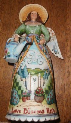 Jim Shore to Garden Is Heavenly 4008939 | eBay