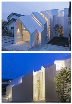 Asahicho Clinic [hkl studio]