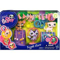 Nicole`s LPS blog - Littlest Pet Shop: Playpacks