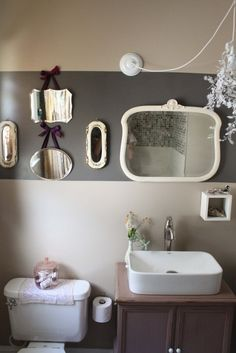 small bath makeover