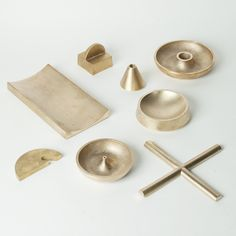 Wishlist: BRASS – Simple and timeless pieces for the home