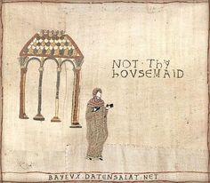 OMG more tapestry Sherlock! I've always loved the tapestry meme! Sherlock Fandom, Sherlock Holmes, Watson Sherlock, Jim Moriarty, Sherlock Quotes, Sherlock John, Vatican Cameos, Mrs Hudson, Rupert Graves