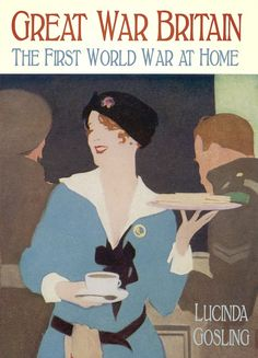 This is a fascinating, at times amusing and uniquely feminine perspective of life on the #homefront during the First World War #WWI