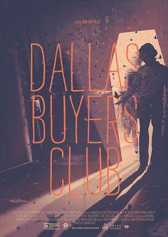 Dallas Buyers Club (Jean-Marc Valleé