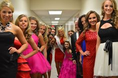 The 2015 Miss Greenville Scottish Games Pageant was fantastic! #gallabrae #fetegreenville