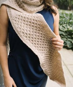 "<a href=""http://www.allfreeknitting.com/tag/Slip-Stitch-Knitting"" target=""_blank"">Slipping stitches</a> is a seriously underutilized technique in knitting. This Anthophila Knit Scarf Pattern acts as a study on slipped stitches, with three distinct panels each sporting a different slipped stitch pattern. This <a href=""http://www.allfreeknitting.com/ChristmasKnits/32-Cowl-and-Scarf-Knitting-Patterns-for-the-Holidays"" target=""_blank"">free..."