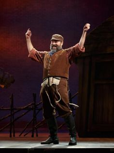 Fiddler on the Roof #stage #broadway #fiddlerontheroof