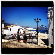 Min yndlingsrestaurant! #Altea, Spain - @eirinbj