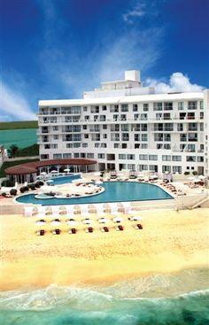 The Bel Air in Cancun