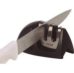 Afiador de Facas 13cm x 7cm - Linha do Assador Mor -Utilidades domésticas - Afiadores - 18,00 Walmart.com