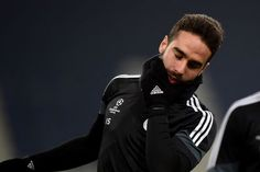 Manchester United, Liverpool, PSG and Bayern want Dani Carvajal