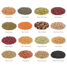 Cooking Dried Beans Recipe Ideas Health Benefits Cooking dried beans in a crockpot or large pan at home vs canned beans. How to cook Whole Food Recipes, Dog Food Recipes, Healthy Recipes, Healthy Kids, Get Healthy, Cooking Dried Beans, Healthier Together, Good Mental Health, Muscle Food