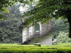 """paradis express: Hortibus """"Palais & Jardins"""""""