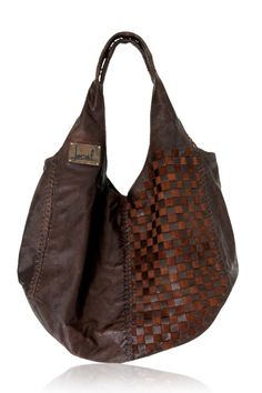 BELLA. Leather tote / leather shoulder bag / leather by BaliELF, $210.00