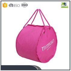 Wholesale Eco Friendly Customized recycled Shopping Bag with logo