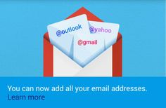 gmail 5.0 has arrived