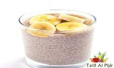 """Omega-3, kalsiyum, zengin lif, magnezyum ve daha fazlasını içeren Meyveli Chia puding tarifi ve Chia tohumu hakkında bilmedikleriniz bu tarifimizde.   Tarif için : http://tarifalpisir.com/meyveli-chia-puding/  Tüm sosyal medyada """"tarifalpisir"""" adıyla bizi takip edebilirsiniz.  #chiatohumu #dessert #food #desserts #chiapuding #yum #yummy #amazing #instagood #instafood #sweet #chocolate #cake #icecream #dessertporn #delish #foods #delicious #tasty #eat #eating #hungry #foodpics #sweettooth"""
