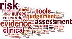 #wenurses 25th March 2014 pressure ulcers - risk assessment ? @ukcochranecentr