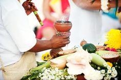 MAYAN RITUAL WEDDING